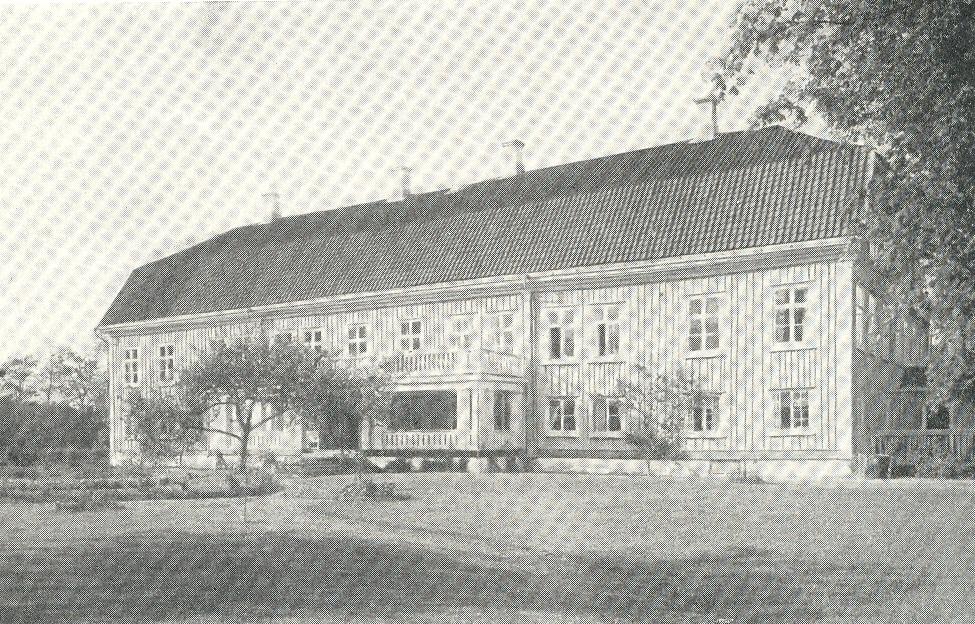 Mtesplats Norra Jrnvgsgatan 2 D - Vnersborgs kommun